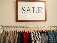 קניות קניון נתח שוק sale מכירת סוף עונה  / צלם: thinkstock